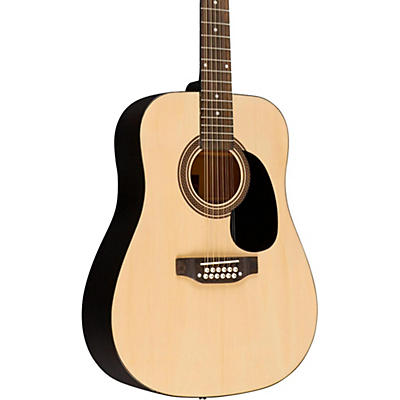 Rogue RA-090 Dreadnought 12-String Acoustic Guitar