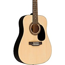 Rogue RA-090 Dreadnought 12-String Acoustic Guitar Regular