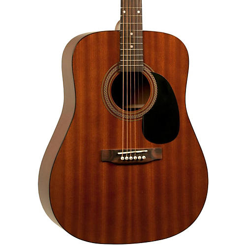 Rogue RA-090 Dreadnought Acoustic Guitar Mahogany