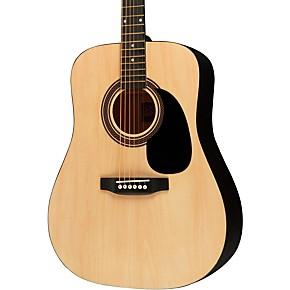 c5230fab54 Rogue RA-090 Dreadnought Acoustic Guitar | Musician's Friend