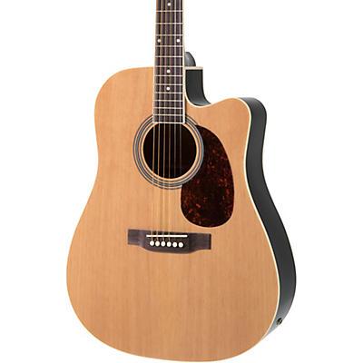 Rogue RA-110D-CE Dreadnought Cutaway Acoustic-Electric Guitar
