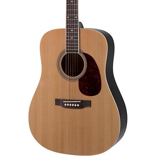 Rogue RA-110D Dreadnought Acoustic Guitar Natural