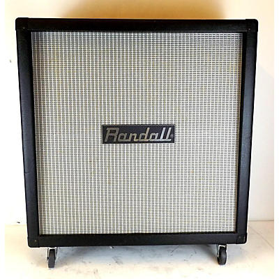 Randall RA412CS Guitar Cabinet