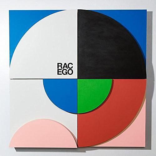 Alliance RAC - Ego