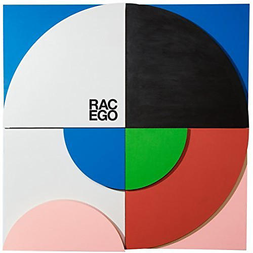 Alliance RAC - Ego