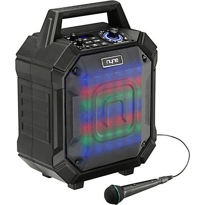 NYNE RACER Wireless Bluetooth Speaker