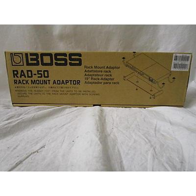 Boss RAD-50