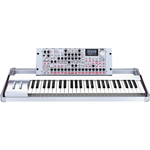 Korg RADIAS Synthesizer Vocoder