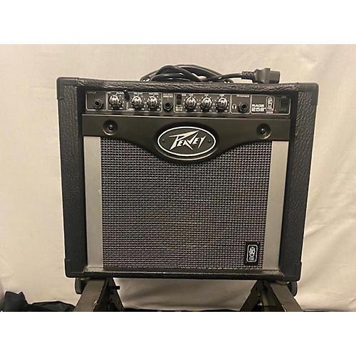RAGE 258 1X8 25W Guitar Combo Amp