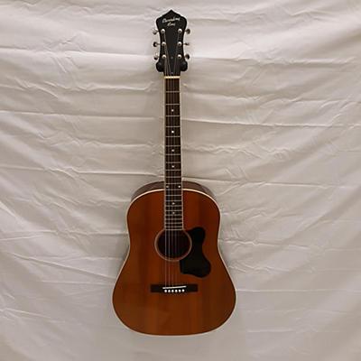 Recording King RAJ-112-NA Acoustic Guitar