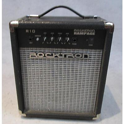 Rocktron RAMPAGE R10 Guitar Combo Amp