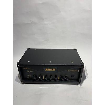 Markbass RANDY JACKSON TTE501 Bass Amp Head