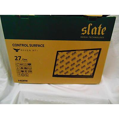 Slate Digital RAVEN MTI Digital Mixer