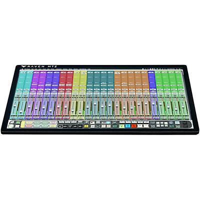 """Steven Slate Audio RAVEN MTZ 43"""" Multi-touch Production Console"""