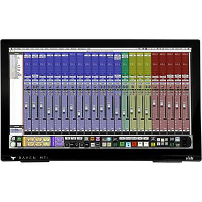 Steven Slate Audio RAVEN MTi2 Multi-Touch Production Console