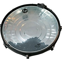 LP RAW Series Trash Snare with Sound Enhancer Snare