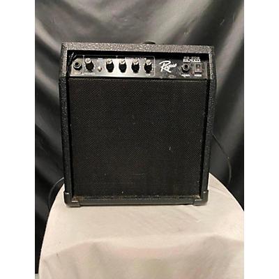 Rogue RB-20B Guitar Combo Amp