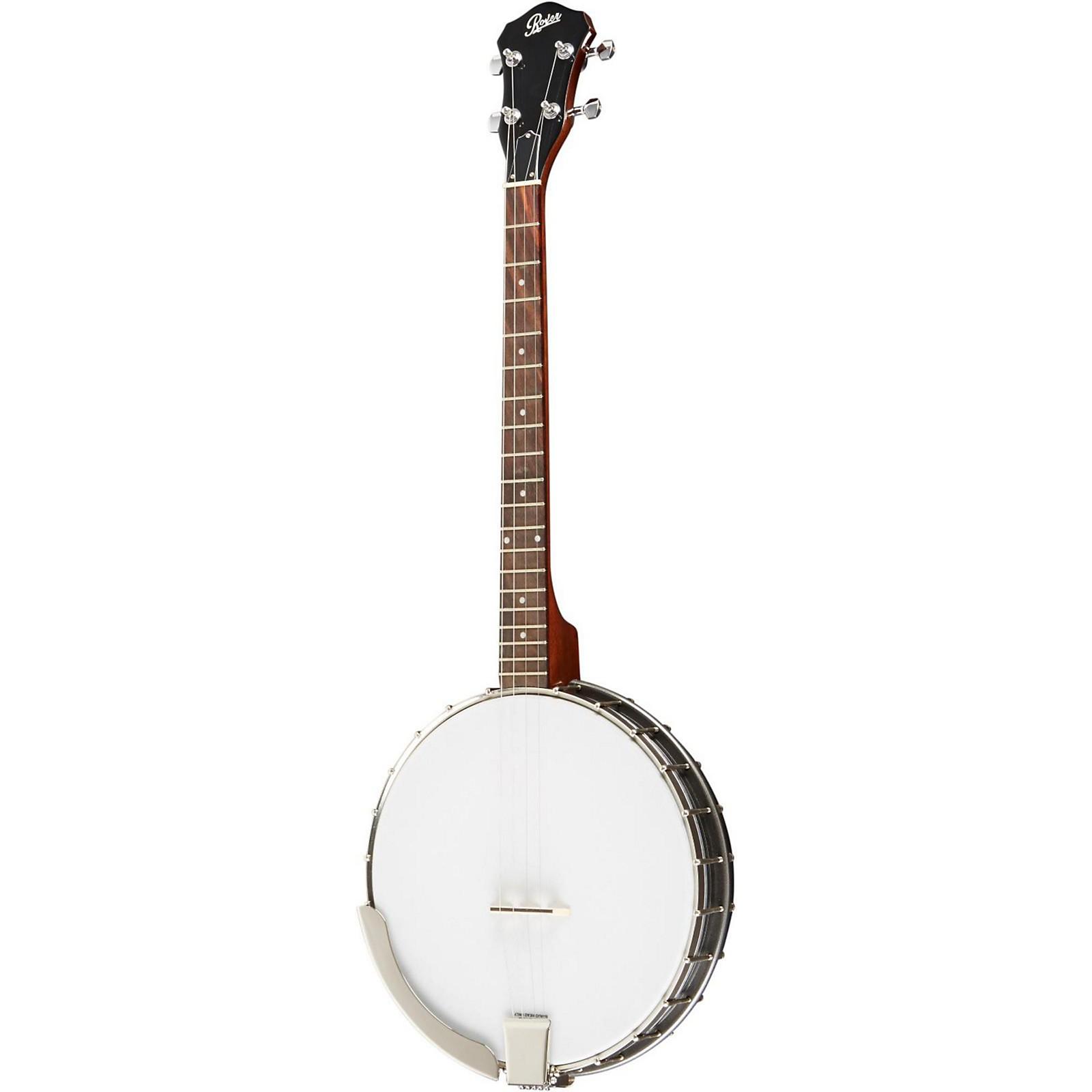 Rover RB-20T 4-String Tenor Banjo