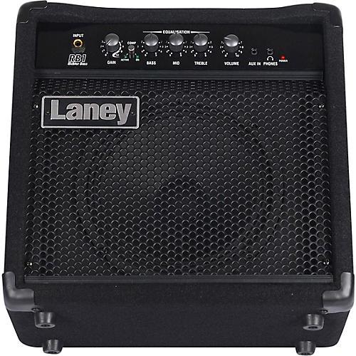 Laney RB1 Richter Bass 15W 1x8 Bass Combo Amp