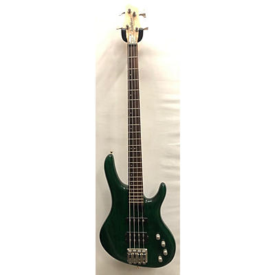 Washburn RB2002 Hammerhead Electric Bass Guitar