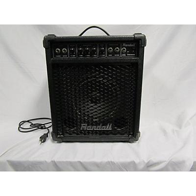 Randall RB30XM Bass Combo Amp