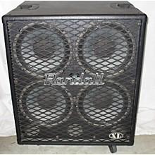 Randall RB410XLT Bass Cabinet