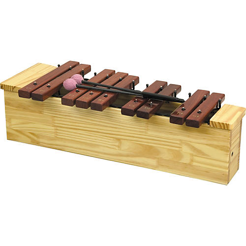Rhythm Band RB9667 Chromatic Xylophone Add-On Unit