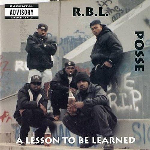 Alliance RBL Posse - A Lesson To Be Learned