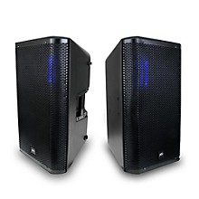 Peavey RBN 112 Ribbon Enclosure Pair