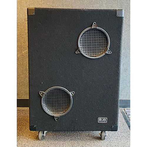 Peavey RBS1 Bass Cabinet
