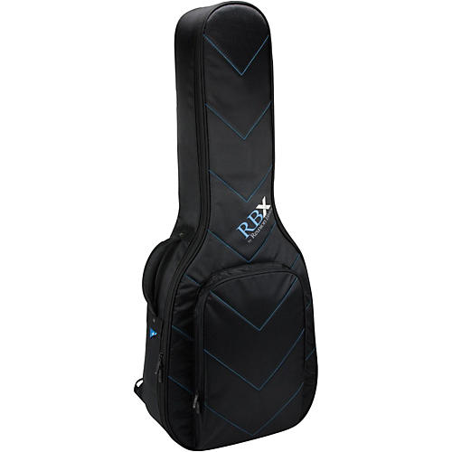 Reunion Blues RBX Dreadnought Guitar Gig Bag