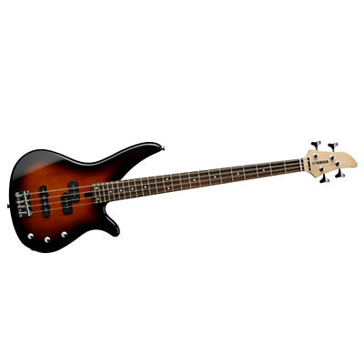 Yamaha RBX170Y 4-String Electric Bass Guitar