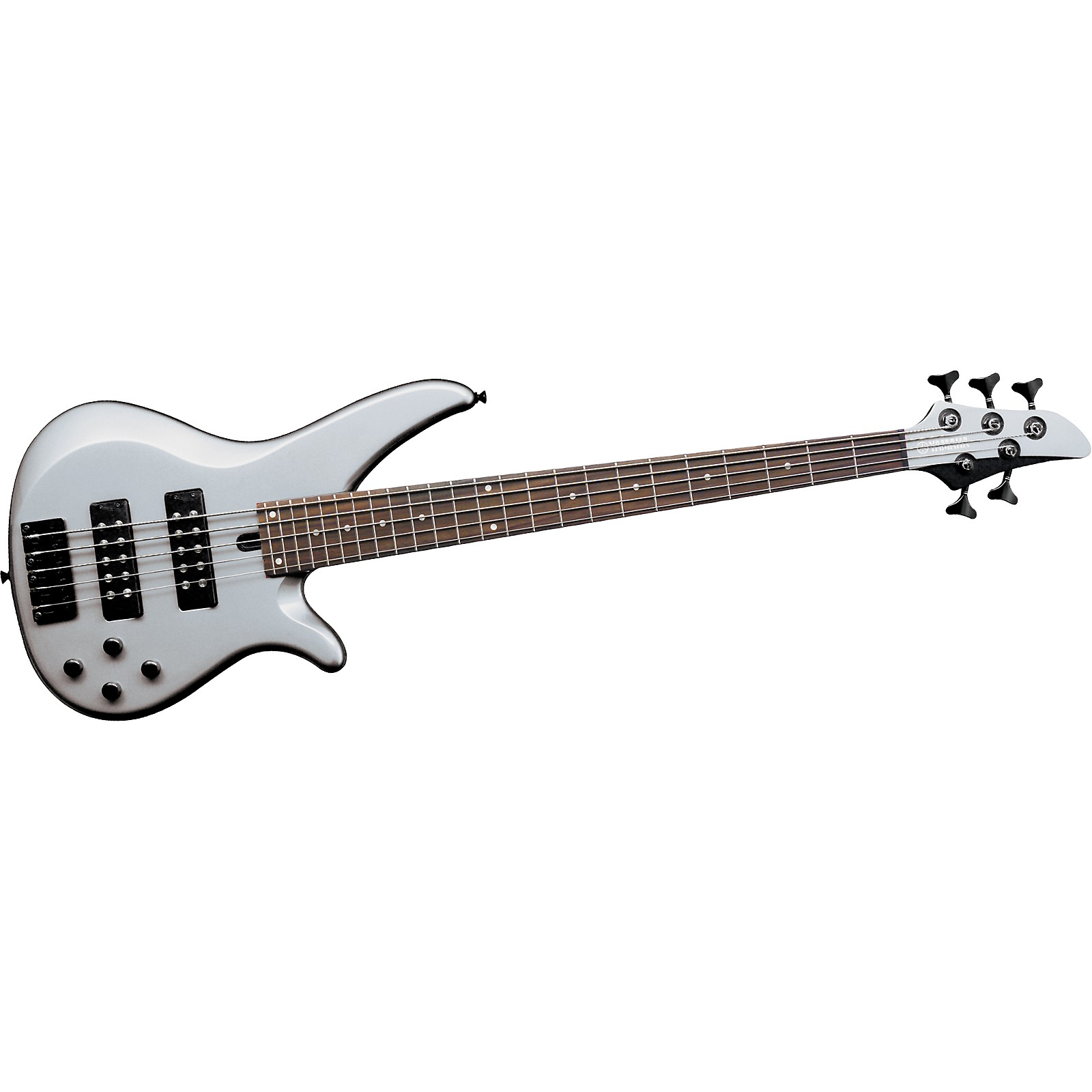 Yamaha RBX375 5-String Bass Guitar