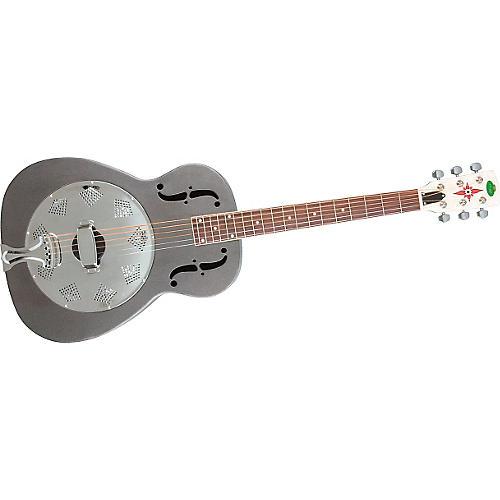 Regal RC-1 Polychrome Duolian Guitar