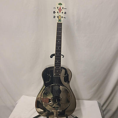 Regal RC-2 Duolian Acoustic Guitar