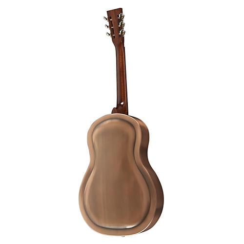 Regal RC-56 Copper Body Tricone Guitar