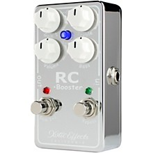 Open BoxXotic Effects RC Booster Version 2