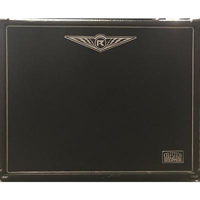 Raven RC112 Classic 1x12 Guitar Cabinet