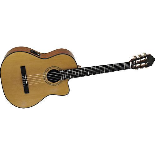 Alvarez RC16HCE Regent Series Classical Acoustic-Electric Guitar
