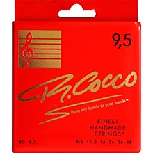Richard Cocco RC9 1/2 Electric Guitar Strings