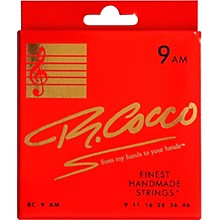 Richard Cocco RC9 AM Electric Guitar Strings