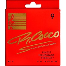 Richard Cocco RC9 Electric Guitar Strings