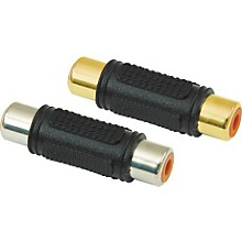 American Recorder Technologies RCA Female to RCA Female Adapter