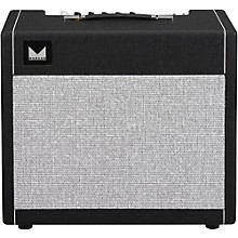 Open Box Morgan Amplification RCA35R 1x12 35W Tube Guitar Combo Amp with Spring Reverb