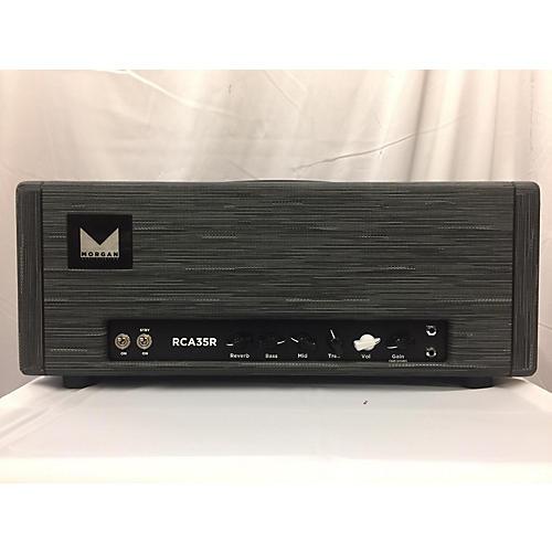 Morgan Amplification RCA35R Tube Guitar Amp Head