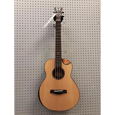 Traveler Guitar RCB SE Acoustic Bass Guitar
