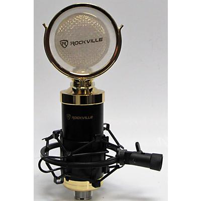 Rockville RCM02 Condenser Microphone