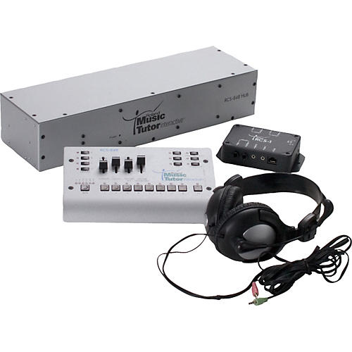 Roland RCS-848 Lab Conferencing System