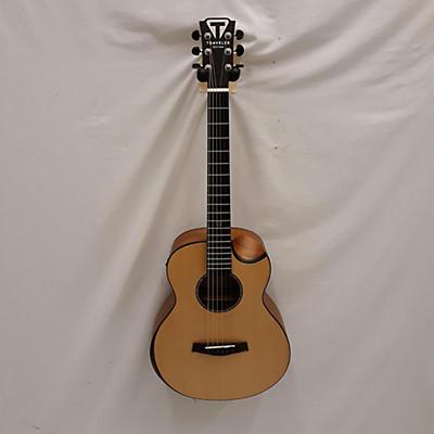 Traveler Guitar RCSE Acoustic Electric Guitar