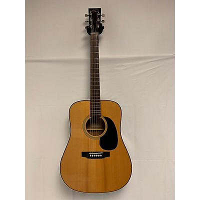 Recording King RD-06W Acoustic Guitar